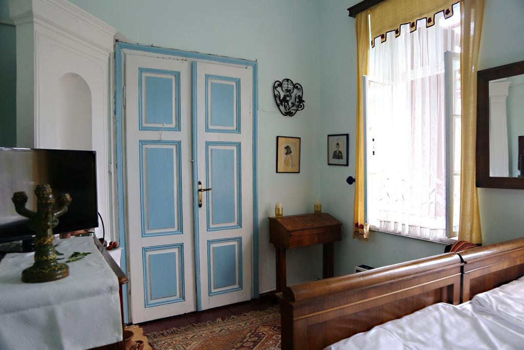 Casa Memorială George Stephanescu