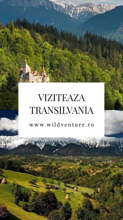 viziteaza transilvania