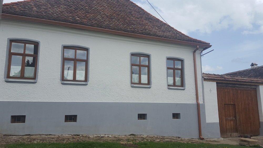 mesendorf gasthaus casa veche