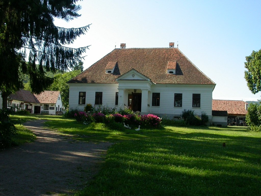 Muzeul Haszmann Pál