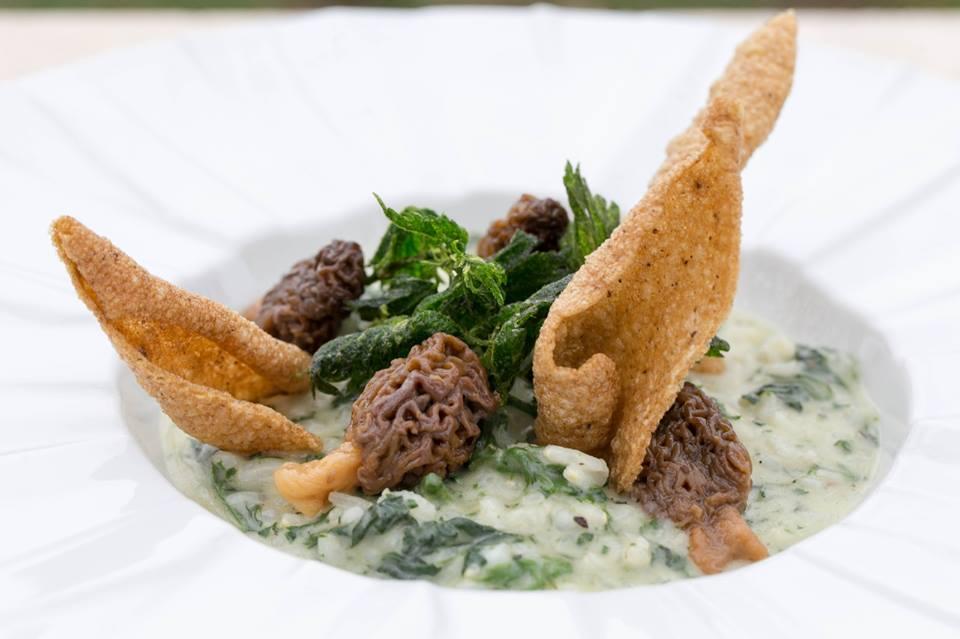 haute cuisine manasia