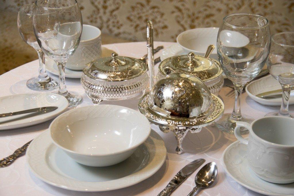 restaurant aristocrat brasov