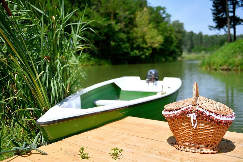 plimbari barca siret