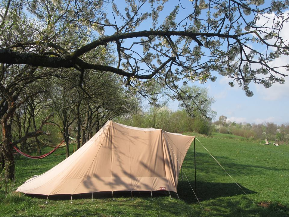 camping maramures