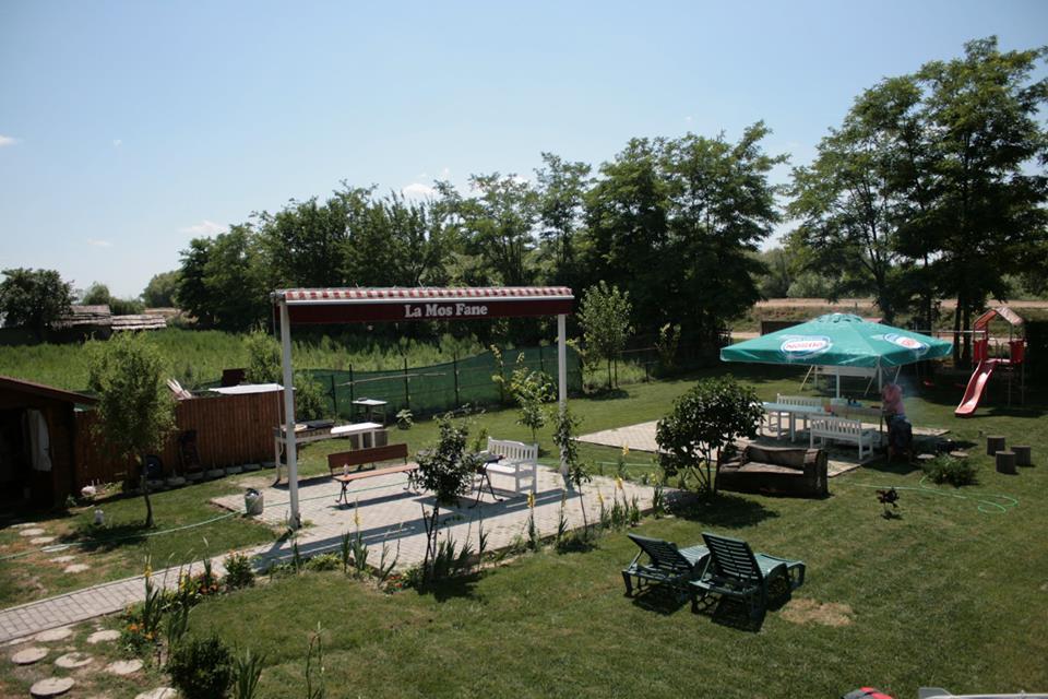 old fane's lodge