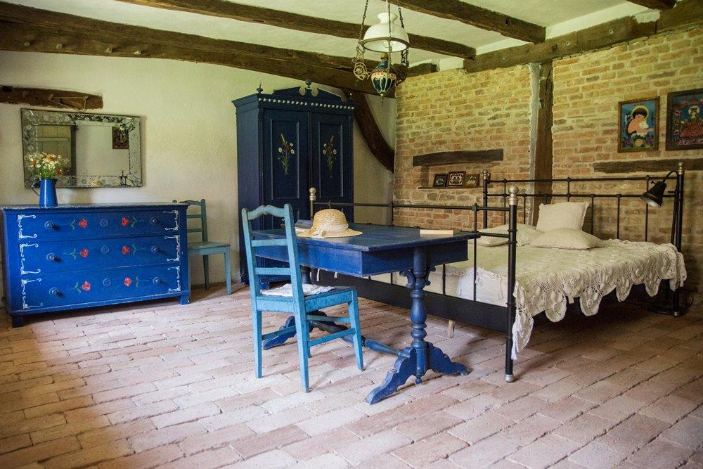 cazare case traditionale transilvania