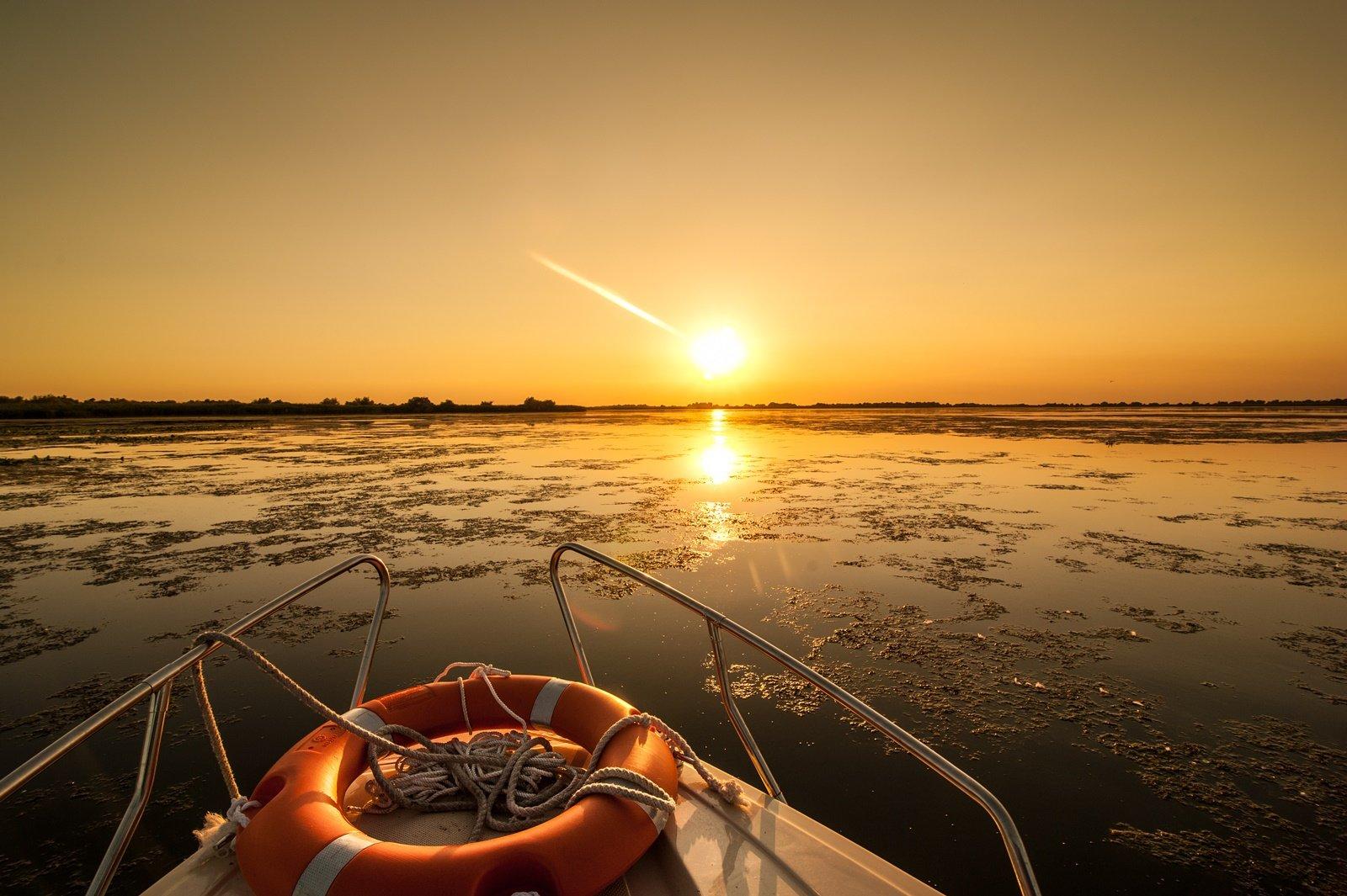 plimbari barca delta dunarii
