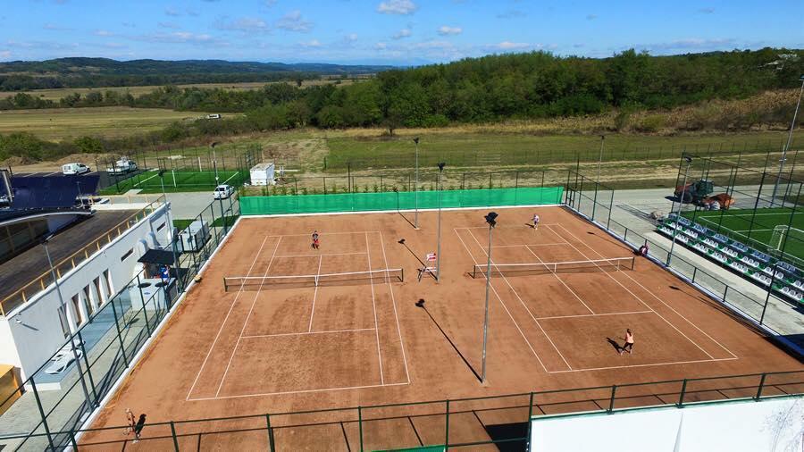forest retreat & spa sport