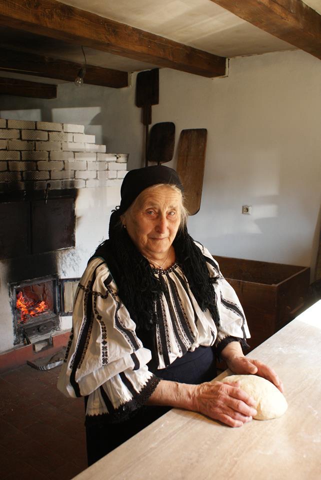 atelier paine porumbacu