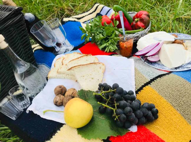 picnic transilvania