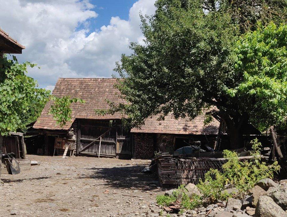turism rural praid