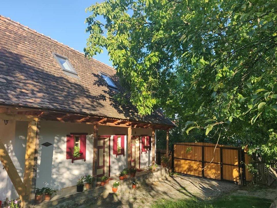 rosie's cottage
