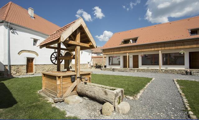 casa de oaspeti tabaluga