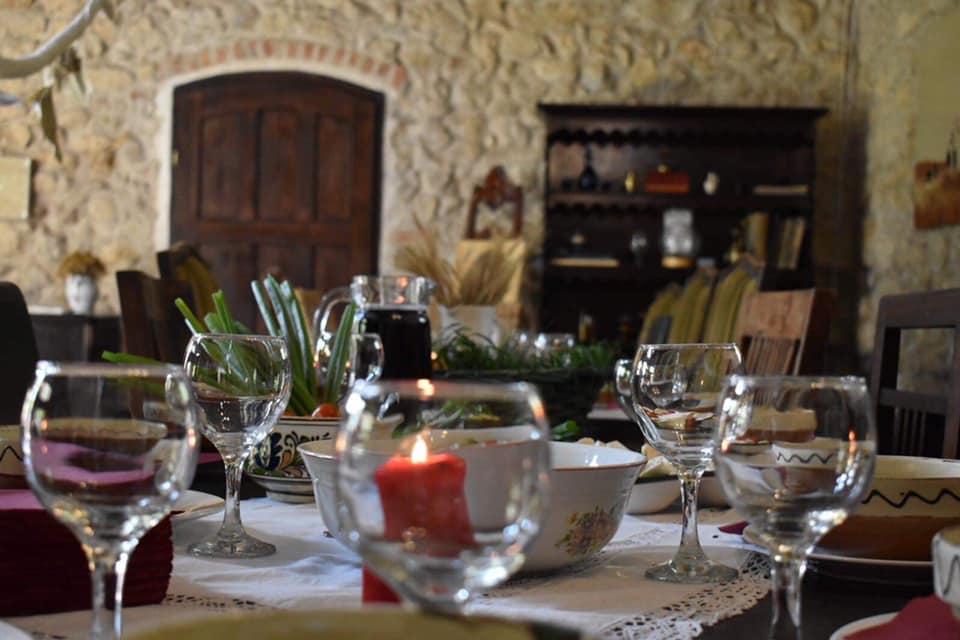 restaurant casa thea socolari