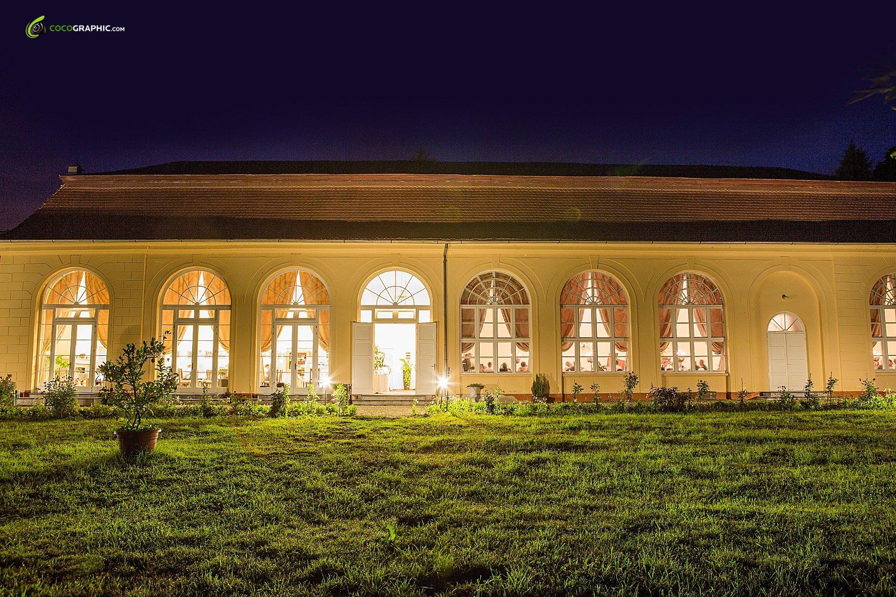 evenimente palat transilvania